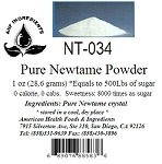 Pure Newtame Powder 1 oz x 2 bags